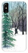 Crystal Morning IPhone Case