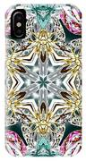 Crystal Mystery IPhone Case