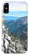 Cumberland Gap IPhone Case