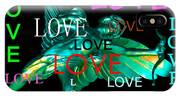 Cupids Love IPhone Case