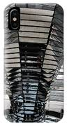 Cupola Reichstag Building II IPhone Case