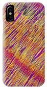 Cuppa Joe IPhone X Case