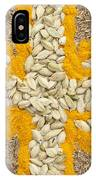 Curried Flag IPhone Case