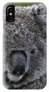 Cute Look IPhone Case