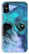 Cuteness IPhone Case