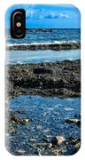 Cuzco Beach 7 IPhone Case