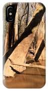 Cypress Hallway IPhone Case