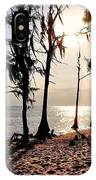Cypress Shore IPhone Case