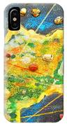 Cyprus And Aphrodite IPhone Case