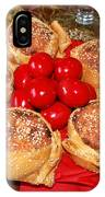 Cyprus Easter Tradition IPhone Case