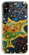 Cyprus Planets IPhone Case