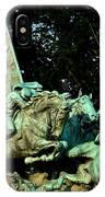 D C Monuments 2 IPhone Case