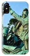 D C Monuments 4 IPhone Case