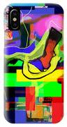 Daas 1c IPhone Case