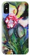 Daffodil 6 IPhone Case