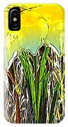 Daffy Two IPhone Case