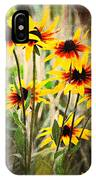 Daisy Do IPhone Case