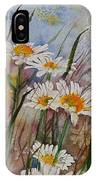 Daisy Dreams IPhone Case