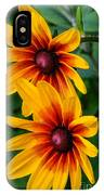 Daisy Duo IPhone Case