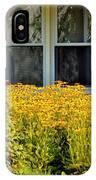 Daisy Entrance IPhone Case