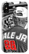 Dale Jr IPhone Case