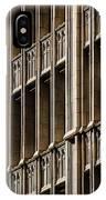 Dallas Architecture IPhone Case