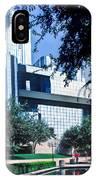 Dallas Glass  IPhone Case