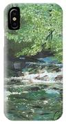 Dam Site IPhone Case