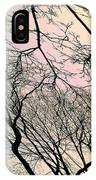 Dance Of Spring IPhone Case