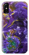 Dance Of The Sugar Plum Fairies IPhone Case