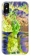 Dancing The Spirit Of Springtime IPhone Case