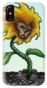 Dande-lion IPhone X Case