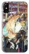 Dapled Pony IPhone Case