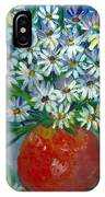 Darling Daisies IPhone Case