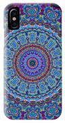 Darren's Mandala IPhone Case