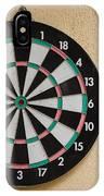 Darts IPhone Case