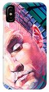 Dave Matthews Open Up My Head IPhone Case