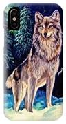 Dawn Of A New Day Original Painting Forsale IPhone Case