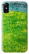 Daybreak Original Painting IPhone Case