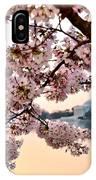 Dc In Bloom IIi IPhone Case