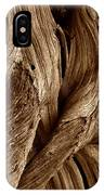 Deadwood IPhone Case
