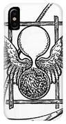 Death, 17th Century IPhone Case