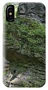 Deep In The Gorge IPhone Case