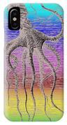 Deep Monster IPhone Case