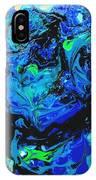 Deep Sea Exploration IPhone Case