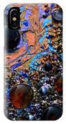 Deep Space 5 IPhone Case