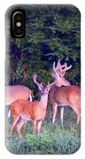 Deer-img-0150-001 IPhone Case