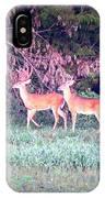 Deer-img-0151-003 IPhone Case