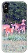 Deer-img-0156-002 IPhone Case