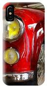 Delahaye 235 - Automobile   IPhone Case